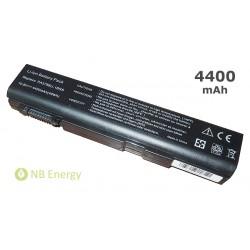 Baterie TOSHIBA Tecra A11 M11 S11 PA3788U-1BRS   4400 mAh (48 Wh), 10,8V