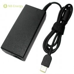 Adaptér, nabíječka - IBM Lenovo | 20V / 3,25A | 65W | USB pin inside