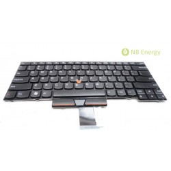 Klávesnice pro LENOVO IBM ThinkPad Edge E430 E430c E435 S430 | US QWERTY | Track Point