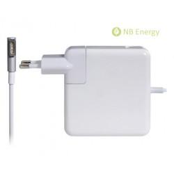 Adaptér, nabíječka - Apple | 18,5V / 4,6A | 85W | Magsafe (Magnetic Flat 5pin)