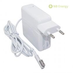 Adaptér, nabíječka - Apple | 16,5V / 3,65A | 60W | Magsafe (Magnetic Flat 5pin)