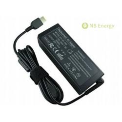 Adaptér, nabíječka - IBM Lenovo | 20V / 4,5A | 90W | USB pin inside