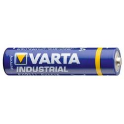 Alkalická baterie VARTA Industrial AA LR6 R6 - 1ks