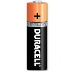 Alkalická baterie DURACELL Basic AA LR6 R6 - 1ks
