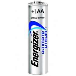 Baterie ENERGIZER Ultimate Lithium AA LR6 R6 - 1ks