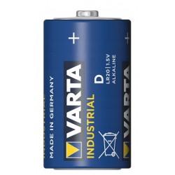 Alkalická baterie VARTA Industrial D LR20 R20 - 1ks