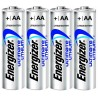 Baterie ENERGIZER Ultimate Lithium AA LR6 R6 - 4ks