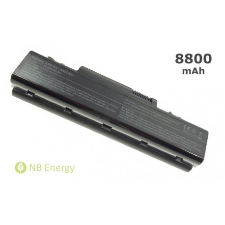 Baterie ACER 4310 4710 4920 AS07A31   8800 mAh (98 Wh)