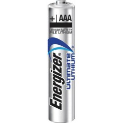 Baterie ENERGIZER Ultimate Lithium AAA LR3 R3 - 1ks