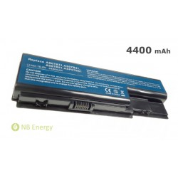Baterie ACER Aspire 5520 5920 AS07B31 | 4400 mAh (49 Wh)