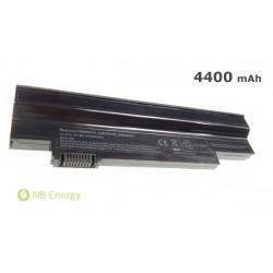 Baterie ACER Aspire One 532 532H 533H UM09G71 UM09H31 | 4400 mAh (49 Wh)