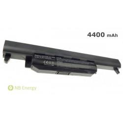 Baterie ASUS A32-K55 A55 K45 K55 R400 R700 X55   4400 mAh (48 Wh)