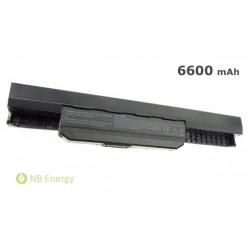 Baterie ASUS A53, K52 A32K53 A42K53   6600 mAh (71 Wh)