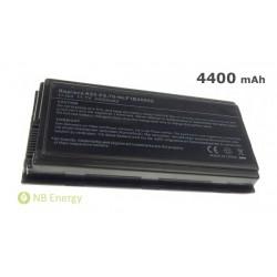 Baterie ASUS A32-F5 X50 F5   4400 mAh (49 Wh)