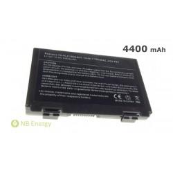 Baterie ASUS A32-F82 K40 K50 K60 X5   4400 mAh (49 Wh)