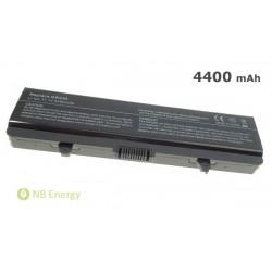Baterie DELL Inspiron 1525 1526 1545 GW240 | 4400 mAh (49 Wh)