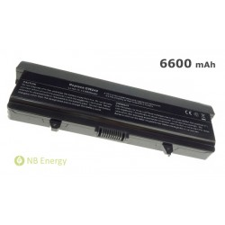 Baterie DELL Inspiron 1525 1526 1545 GW240 | 6600 mAh (73 Wh)