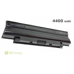 Baterie DELL Inspiron 13R 14R 15R N3010 | 4400 mAh (49 Wh)