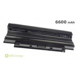 Baterie DELL Inspiron 13R 14R 15R N3010 | 6600 mAh (73 Wh)