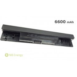 Baterie DELL Inspiron 1464 1564 1764 JKVC5 | 6600 mAh (73 Wh)