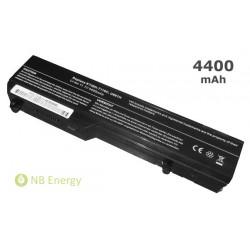 Baterie DELL VOSTRO 1310 1320 1510 1520 | 4400 mAh (49 Wh)