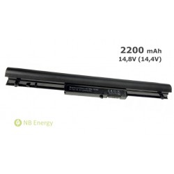 Baterie HP Pavilion 14 15 HSTNN-YB4D   2200 mAh (32 Wh), 14,4V