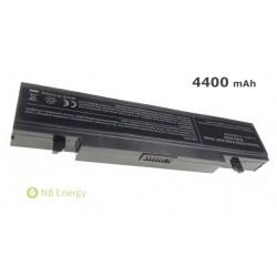 Baterie SAMSUNG R460 R519 R530 R540 R730 | 4400 mAh (49 Wh)