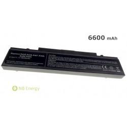 Baterie SAMSUNG R460 R519 R530 R540 R730 | 6600 mAh (73 Wh)
