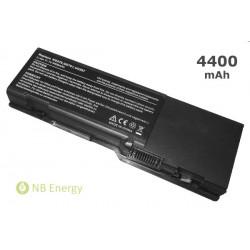 Baterie DELL Inspiron 1501 6400 E1505 GD761 | 4400 mAh (49 Wh)