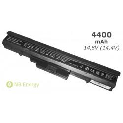 Baterie HP 510 530 HSTNN-FB40 HSTNN-IB45 | 4400 mAh (65 Wh), 14,8V