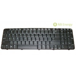 Klávesnice pro HP Compag Presario CQ60 Pavilion G60 | US QWERTY